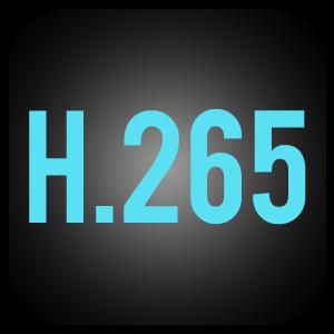 Standard kompresji H.265
