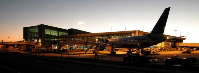 Eneo - monitoring lotniska